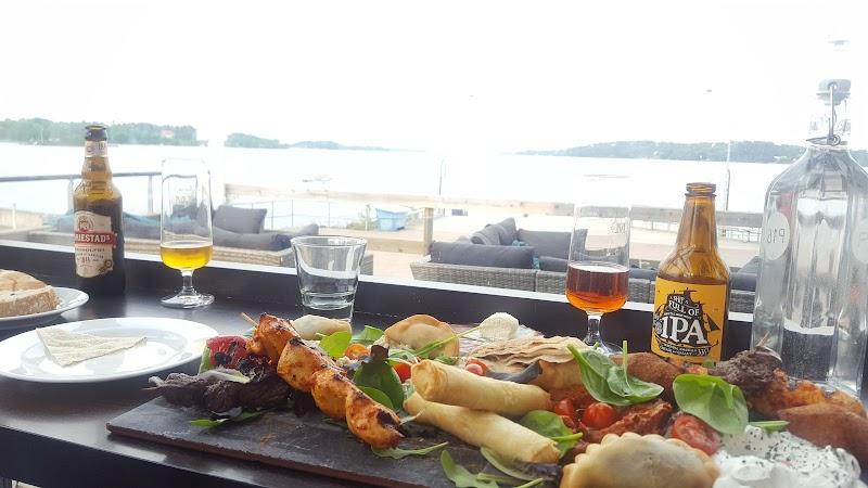 Pier 16 Hotell & Restaurang