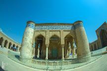 Atigh Jame Mosque, Shiraz, Iran