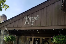 Pennyrile Forest State Resort Park, Dawson Springs, United States