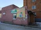 Детская молочная кухня, Волжская улица, дом 20 на фото Иркутска