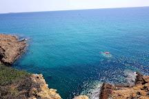 Tripiti Beach, Limenaria, Greece