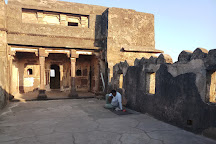 Madan Mahal Fort, Jabalpur, India