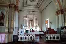 Calvary Church - Sweet Name of Jesus, Leon, Nicaragua