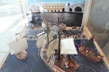 Museo del Caracol, Mexico City, Mexico