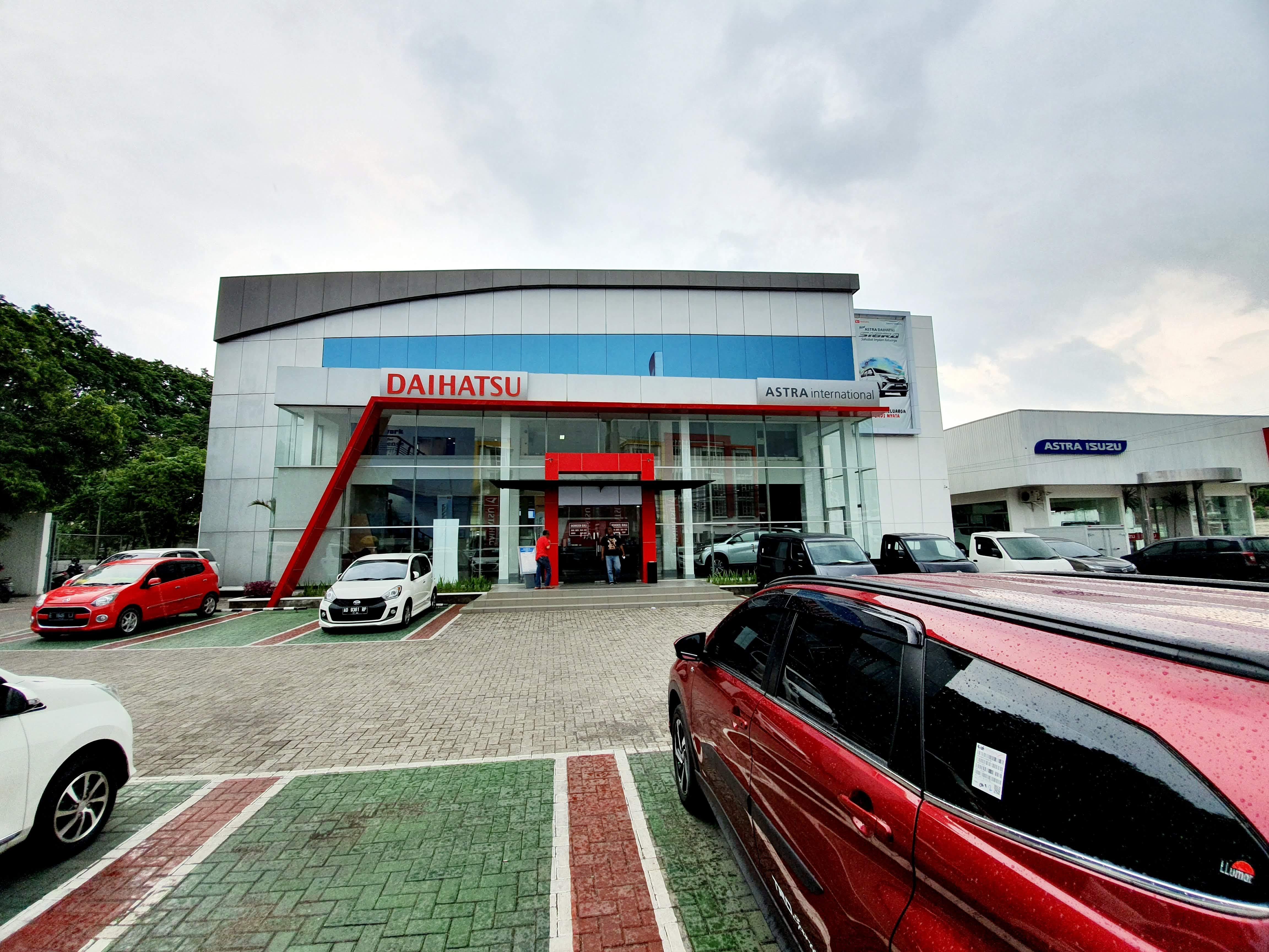 Dealer Mobil Astra Daihatsu Majalengka