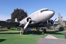 Aviation Museum, Istanbul, Turkey
