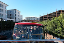 City Sightseeing, Cape Town Central, South Africa