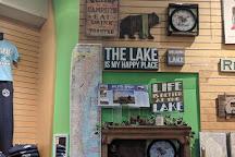 Great Lakes Aquarium, Duluth, United States