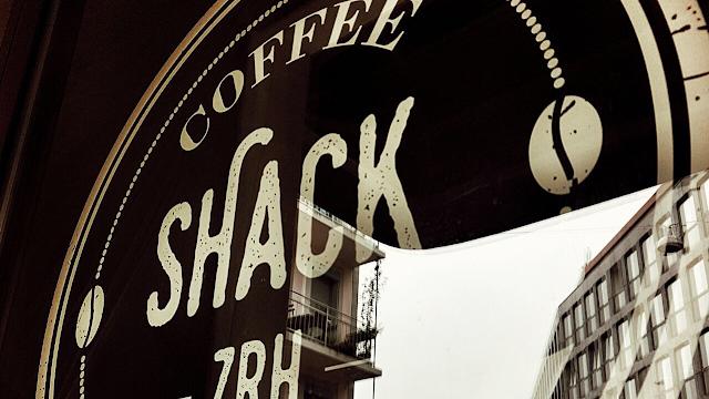 Coffee Shack
