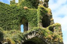 Cahergall Fort, Cahersiveen, Ireland
