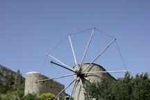 Lassithi Plateau, Lasithi Prefecture, Greece