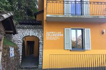 Customs Museum, Gandria, Switzerland