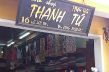 Cloth Shop Thanh Tu, Hoi An, Vietnam