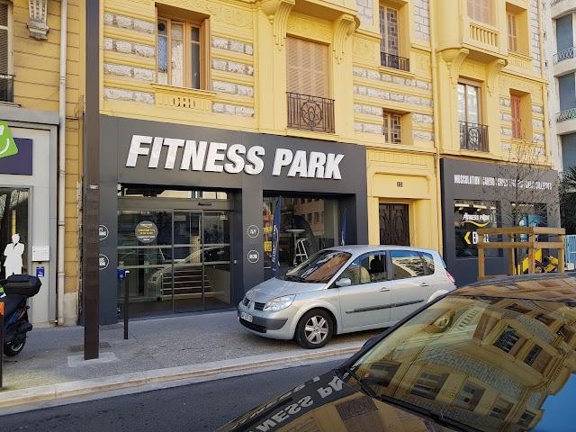 Fitness Park Nice - Californie