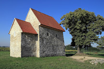 Church of St. Margaret of Antioch, Kopcany, Slovakia