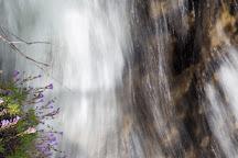 Tumalo Falls, Bend, United States