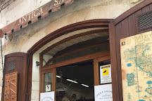 Antica Salumeria Del Gusto, Bari, Italy