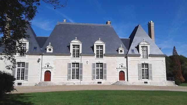 Huisseau-sur-Cosson