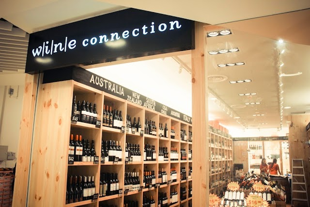 Wine Connection @ City Square Mall