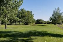 Hanna Golf & Country Club, Hanna, Canada