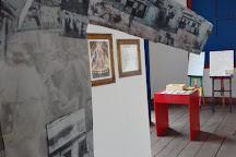 Regional do Norte de Minas Museum, Montes Claros, Brazil