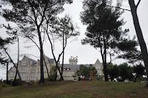 Palacio de La Magdalena, Santander, Spain
