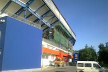 Doosan Arena, Pilsen, Czech Republic