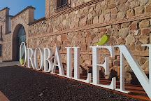Oleoturismo Aceites Oro Bailen, Jaen, Spain