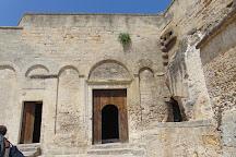 Casa Grotta di Vico Solitario, Matera, Italy