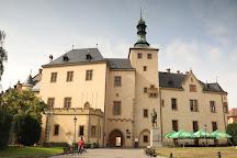 Italian Court, Kutna Hora, Czech Republic