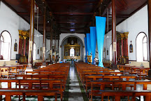 Church The Recollection, Leon, Nicaragua