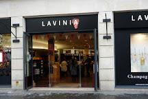 Lavinia Paris, Paris, France