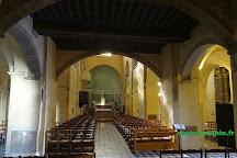 La Cathedrale Notre-Dame de la Nativite de Vence, Vence, France