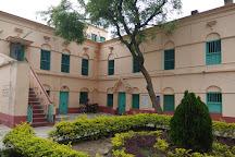 Antpur Ramakrishna Math, Hooghly, India