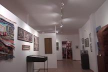 Museo de Arte Contemporaneo, Genalguacil, Spain