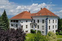 Ajman Castle, Škofja Loka, Slovenia