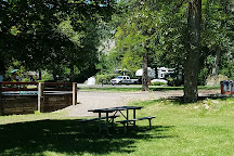 Clyde Holliday State Recreation Site, Mount Vernon, United States