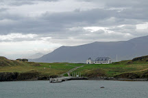 Videy Island, Reykjavik, Iceland