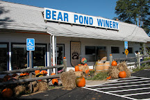 Bear Pond WInery, Oneonta, United States