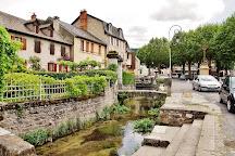 La Canourgue, La Canourgue, France