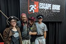 Escape Room Puerto Rico, San Juan, Puerto Rico