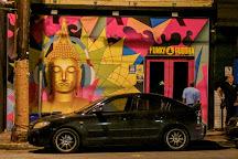 Funky Buddha, San Juan, Puerto Rico