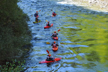 La Rafting Company, Sort, Spain