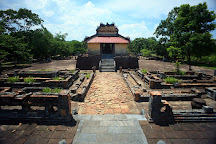 Tomb of Thieu Tri, Hue, Vietnam