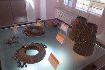 Filigree Museum, Campo Ligure, Italy