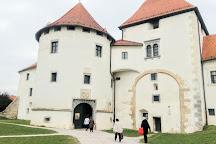 Old Castle (Stari Grad), Varazdin, Croatia