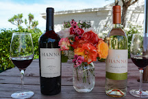 Hanna Winery, Santa Rosa, United States