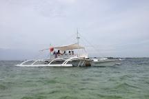 Ocean Dreamer Island Tours, Lapu Lapu, Philippines