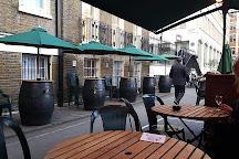 Gordons Wine bar, London, United Kingdom