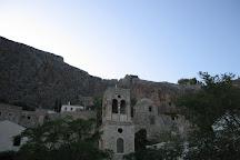 Church of Christ in Chains (Christos Elkomenos), Monemvasia, Greece